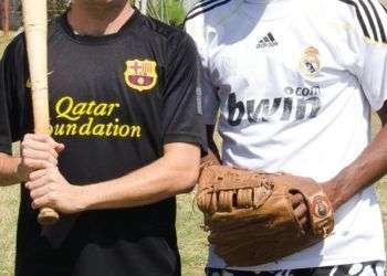 Futbol Cuba