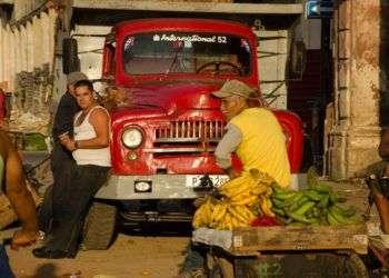 Empresa estatal cubana