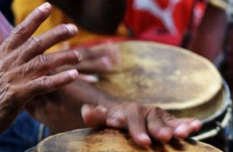 timbalaye musica cubana