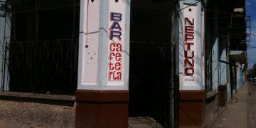 Neptuno Bar / Photo: Jorge Carrasco.