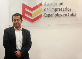 Xulio Fontecha, AEEC Board president