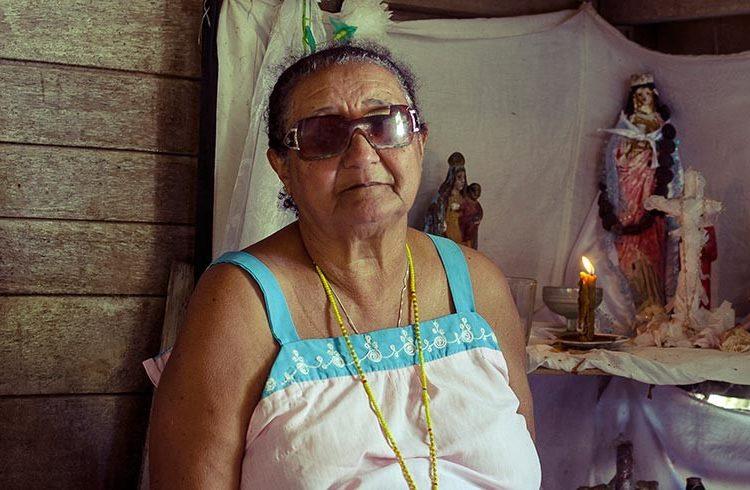 Carmen Paumier Galán / Photo: Alain L. Gutiérrez
