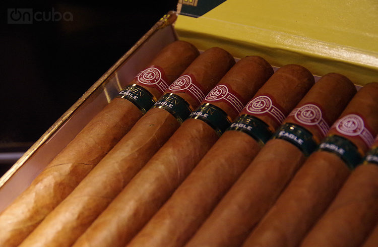 Sales of Cuba to the EU mainly include fuels, minerals, oils and traditional items such as cigars, rum, nickel, scrap metal, and sugar / Photo: Rolando Pujol.