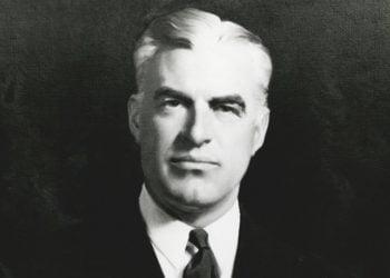 Edward R. Stettinius