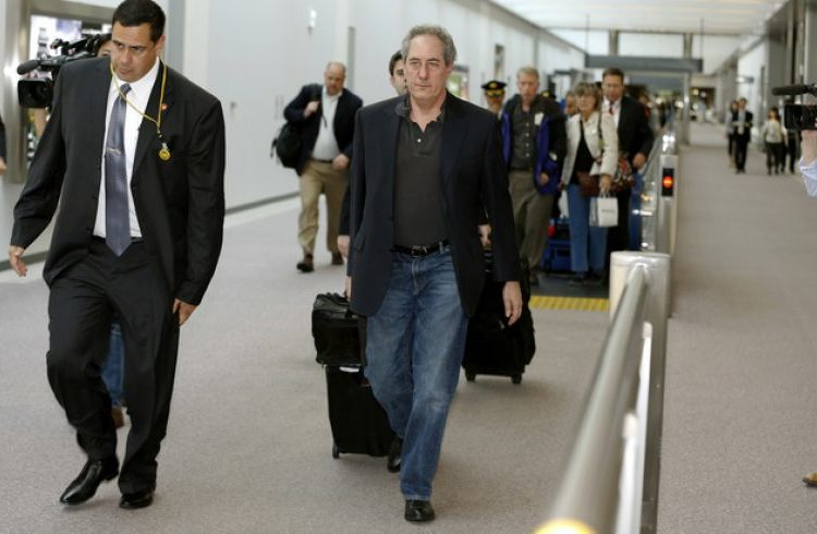 Michael Froman. Photo: Kevin Lamarque / Reuters