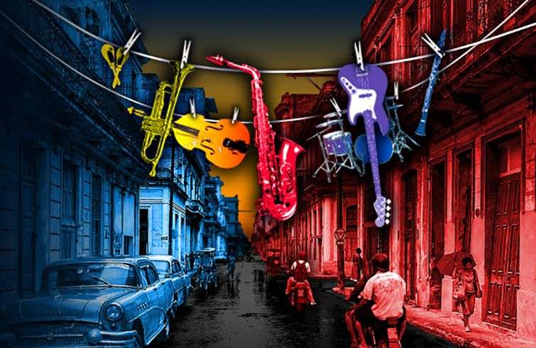 jazz plaza from havana to new orleans oncuba news english