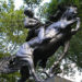 Equestrian statue of José Martí in New York's Central Park. Photo: eusebioleal.cu.