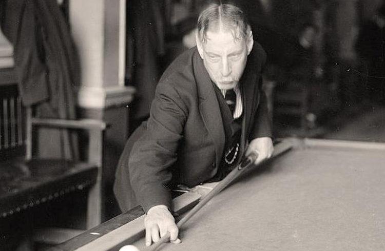 Alfredo de Oro. Photo: Harris & Ewing (1914)