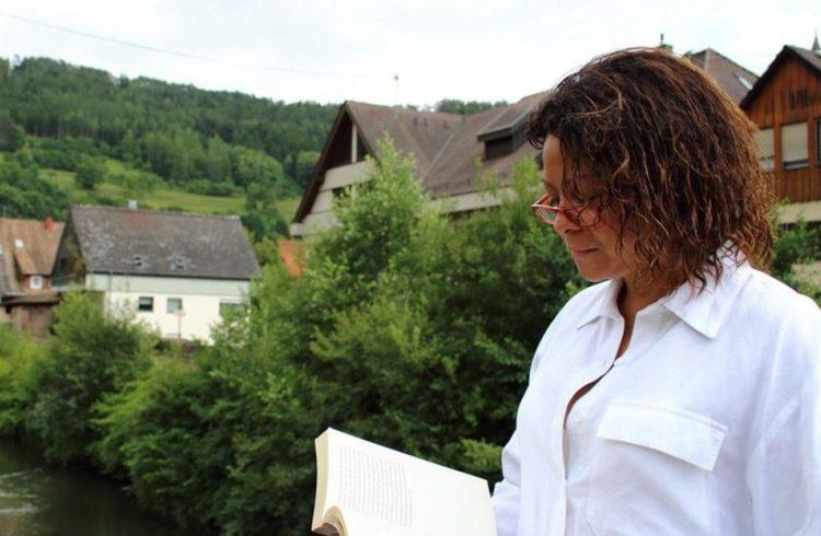 Susana Camino. Photo: Courtesy of the interviewee.