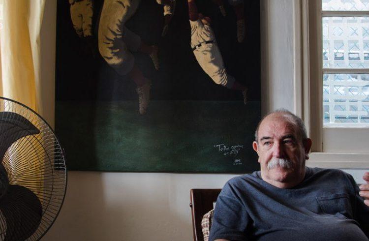 Photo: Ismario Rodríguez Pérez