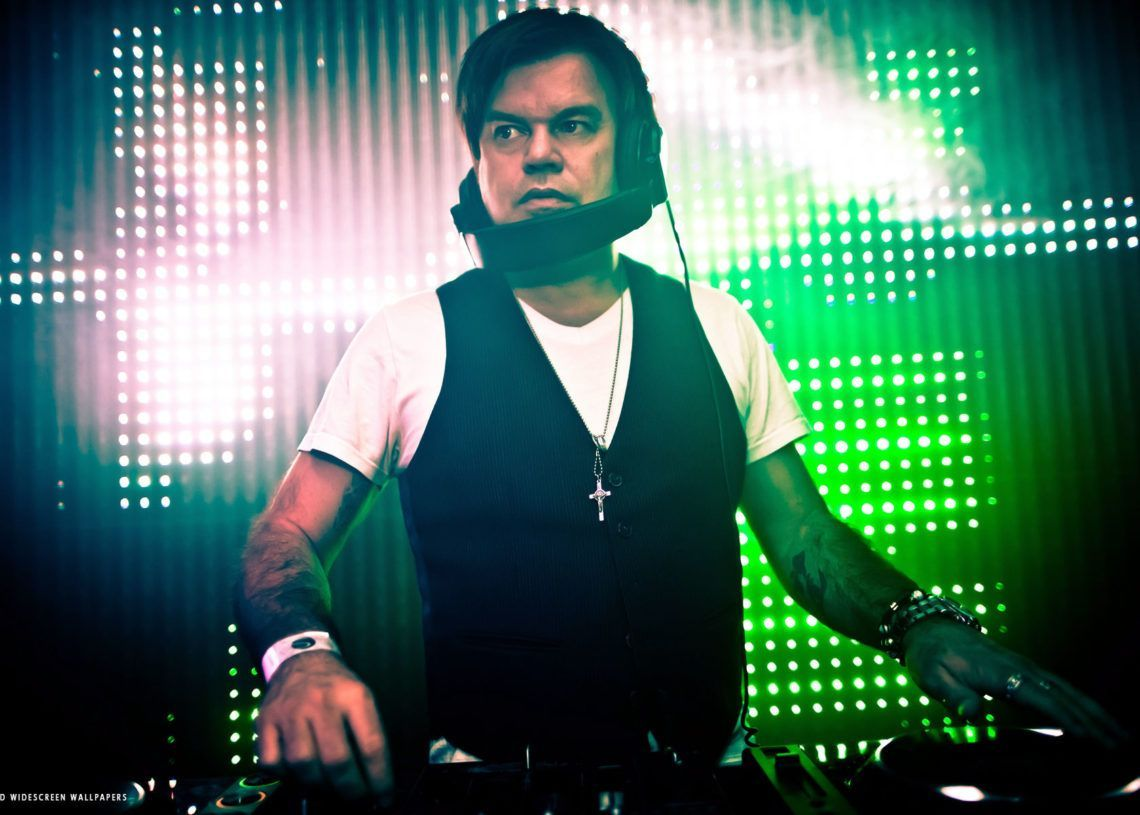Paul Oakenfold gave an exclusive interview to OnCuba about his upcoming concert in Havana. Photo: ava7.com.