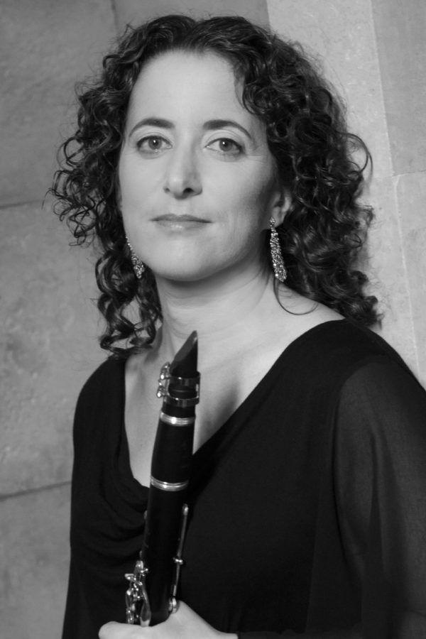 Rena Kraut. Photo: Courtesy of cayomusic.org