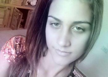 Leydi García Lugo, medical student victim of feminicide in Villa Clara. Photo: Victim's Facebook profile.