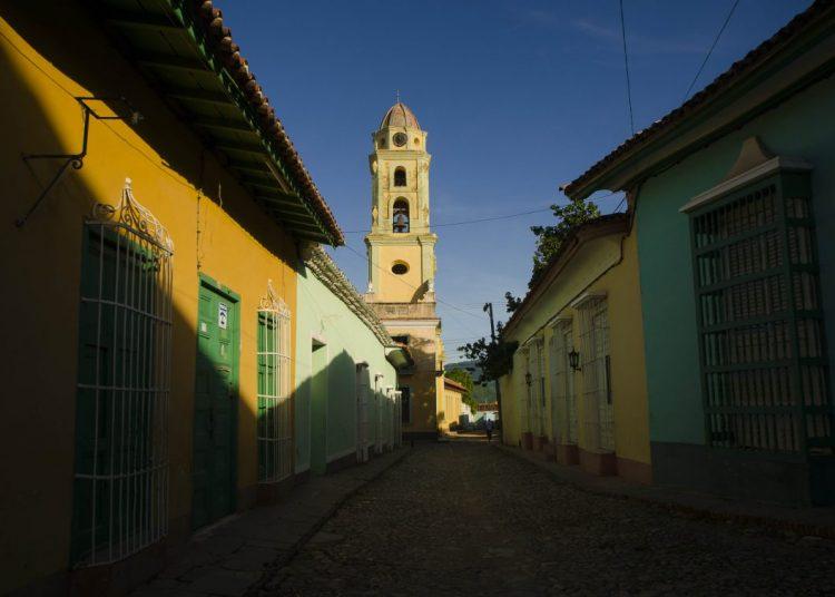 Photo: OnCuba.