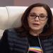 Mariela Castro during the May 13, 2019 Mesa Redonda TV program. Photo: Screen Shot.