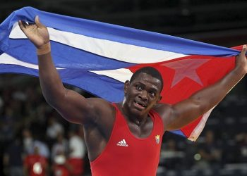 The main possibilities for winning are focused on Greco-Roman wrestling with Mijaín López, in the 130-kilogram division.