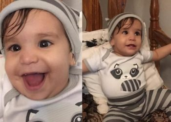 Baby girl Paloma Domínguez Caballero died after receiving the MMR vaccine in Havana.