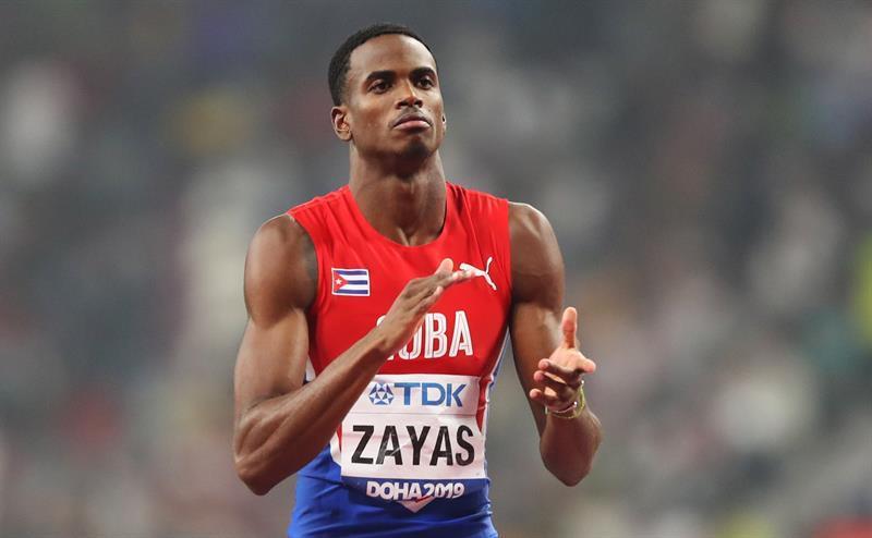 Yaimé Pérez overcomes injury and becomes world champion