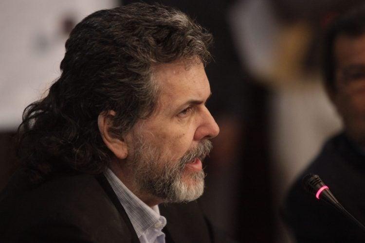 Abel Prieto. Photo: albaciudad.org