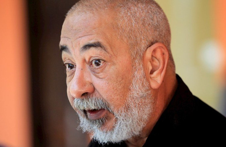 Cuban writer Leonardo Padura during the Hay Festival in Cartagena, Colombia, in late January. Photo: EFE