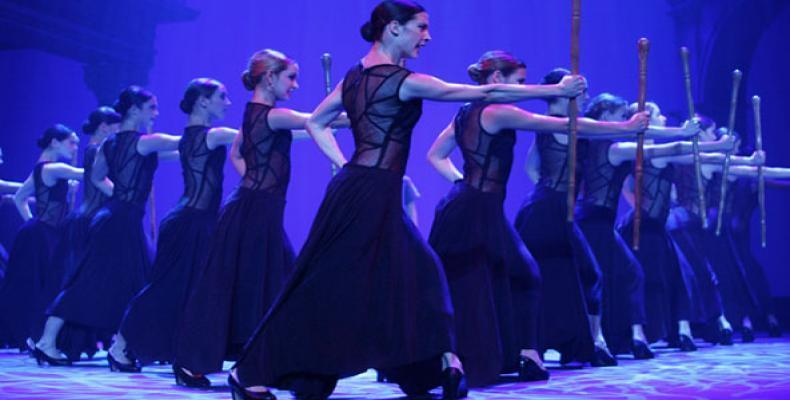 Second International Festival of Spanish Dance and Flamenco to be held in Havana