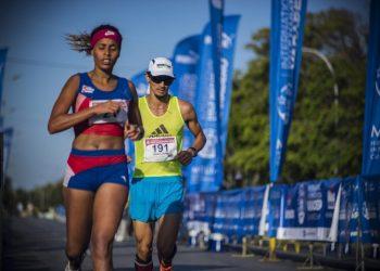 Varadero's Half Marathon is also postponed for September 27 because of COVID-19. Photo: gironnoticias.wordpress.com