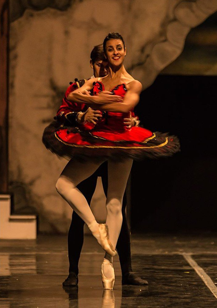 Romeo and Juliet: ballet again joins Cuba and the U.S.