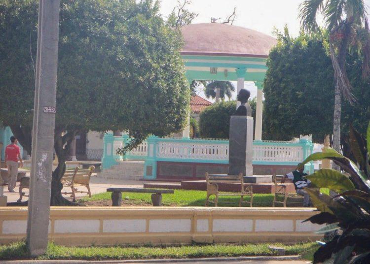 Consolación del Sur, in Pinar del Río, is one of the localities most affected by the coronavirus in Cuba. Photo: radioreloj.cu