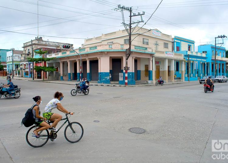 Sixth day without deaths in Cuba by COVID-19. The death toll to date is 79 victims, and the number of patients stands at 1,887. Photo: Otmaro Rodríguez.