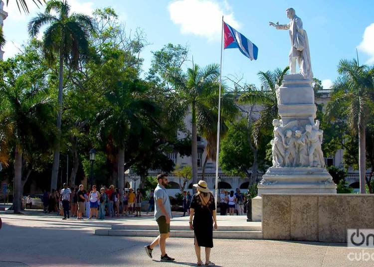 The SARS-CoV-2 virus has left Cuba with a total of 82 dead and 2,500 infected. The number of recovered patients is 1,760. Photo: Otmaro Rodríguez.