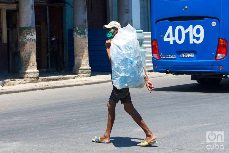 The Cuban Ministry of Public Health issued specific provisions to address the coronavirus epidemic on the island. Photo: Otmaro Rodríguez.