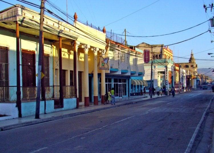 City of Guantánamo. Photo: WordPress.