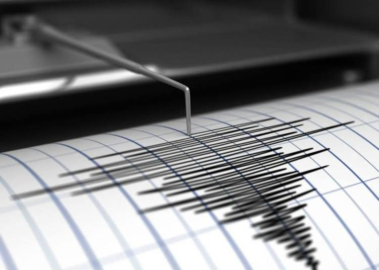 Seismograph. Photo: comofunciona.co.com