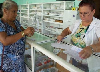 Cuba faces shortages of medicines. Photo: arsenalterapeutico.com