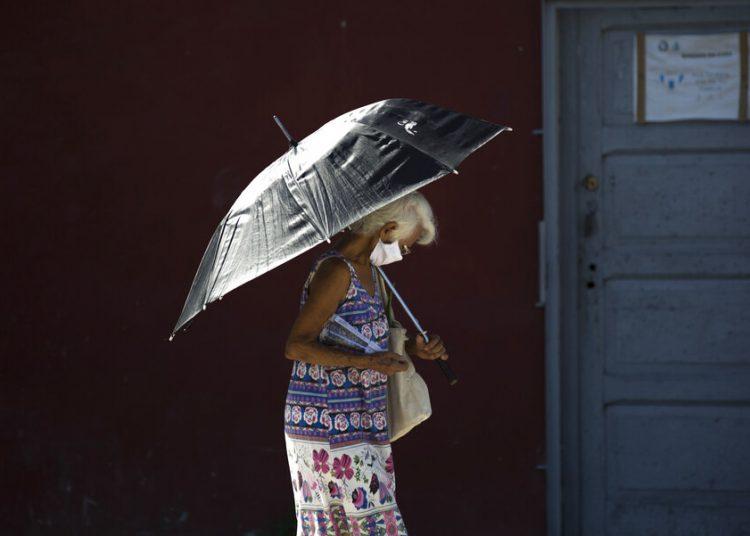 Photo: Ismael Francisco/AP.