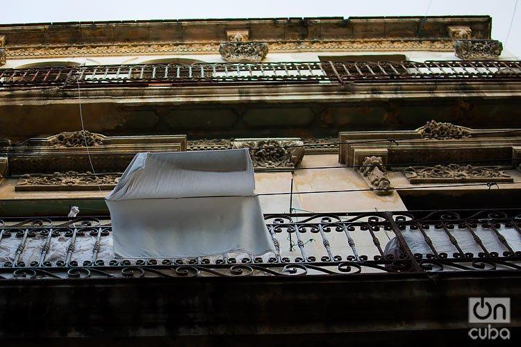Photo: Otmaro Rodríguez