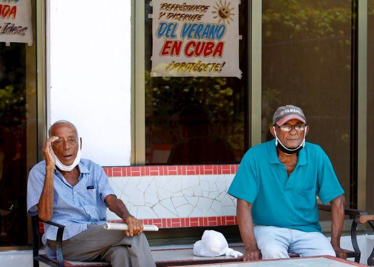 Photo: Yander Zamora/EFE