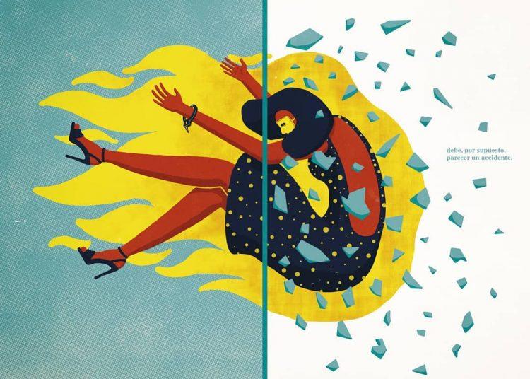 Illustration: Diana Carmenate.