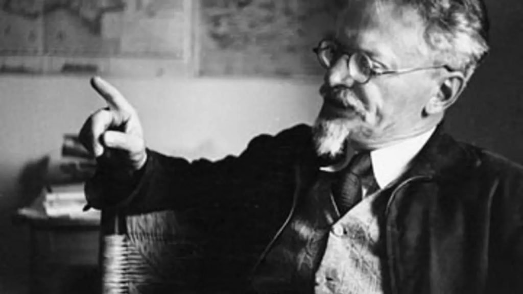 Padura: Trotsky's assassination and the voracity of power
