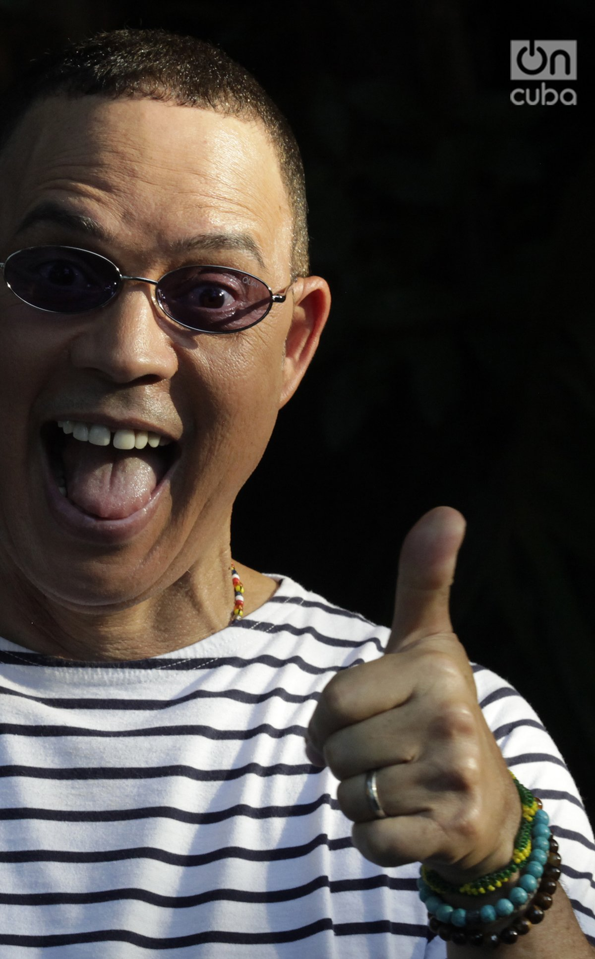 """Alexis Valdés: """"Cubans need to learn to dialogue"""" (+ video)"""