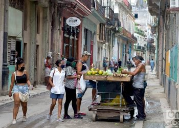 Almost 70% of the total investment in Cuba in the year is just concentrated between the Cuban capital and the province of Artemisa. Photo: Otmaro Rodríguez.