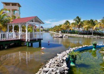 Memories Caribe, Cayo Coco. Photo: TravelAge West.