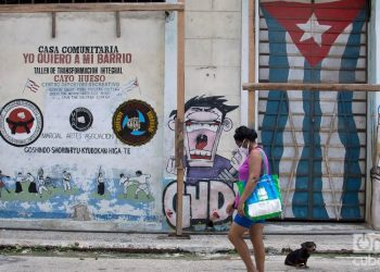 Havana, August 2020. Photo: Otmaro Rodríguez.