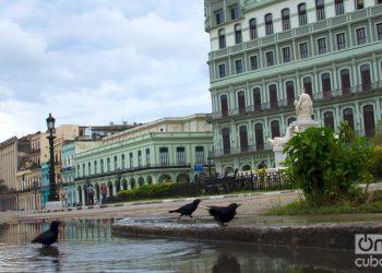 Old Havana landscape. Photo: Otmaro Rodríguez.