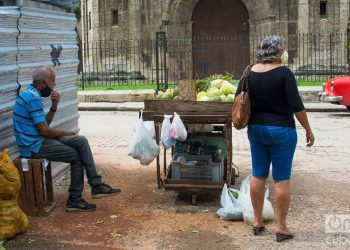 Havana has not reported new infections and, on the contrary, Artemisa adds cases after several days. The rest of the territories coincide with the highest incidence rates: Pinar del Río, Sancti Spíritus and Ciego de Ávila. Photo: Otmaro Rodríguez