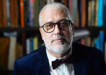 Juan Pin Vilar. Photo: courtesy of the interviewee.