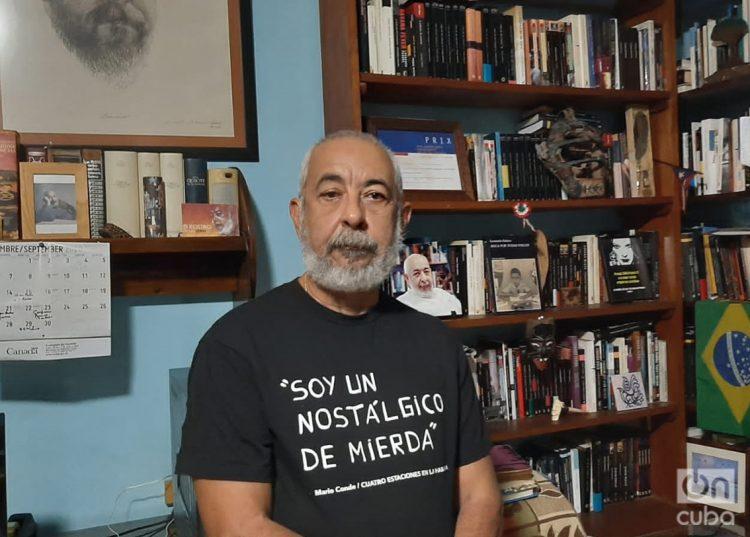 Photo: Lucía López Coll