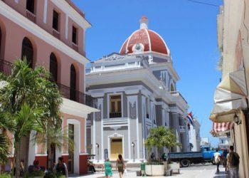 Cienfuegos. Photo: Travel to Cuba.
