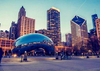 The U.S. city of Chicago. Photo: prensa-latina.cu