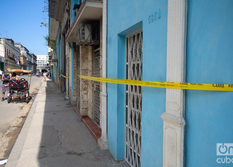 Photo: Otmaro Rodríguez/OnCuba.
